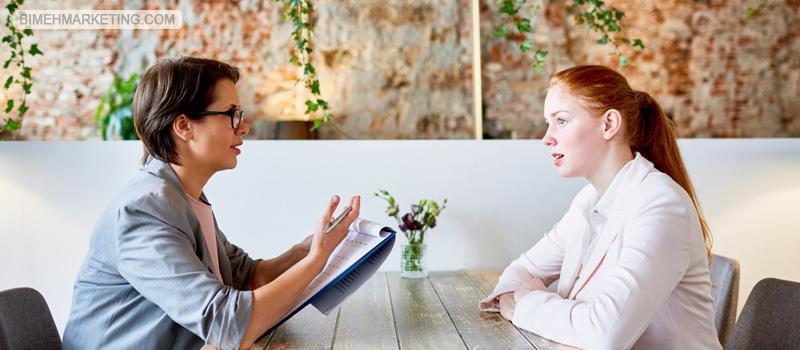 5 موقعیت در مذاکره فروش بیمه